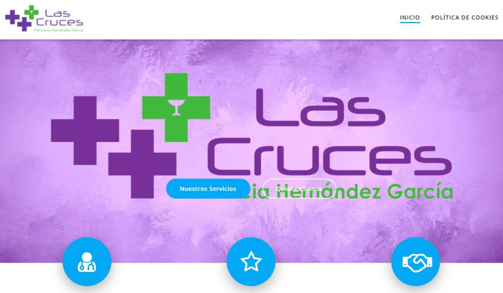 Farmacia Las Cruces Motril Hernández García