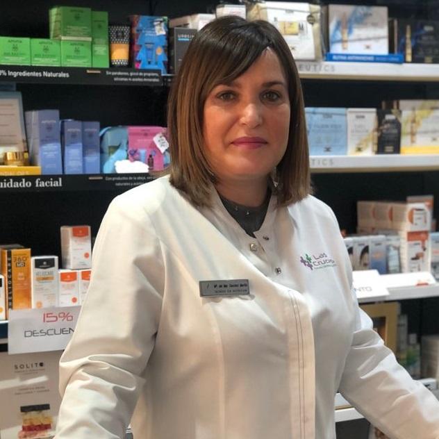 Mar Sánchez Martin, Técnica en Nutrición y dietética